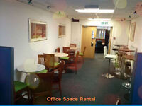 Fully Furnished - ( MITCHELL STREET - EDINBURGH -EH6) Office Space to Let in Edinburgh