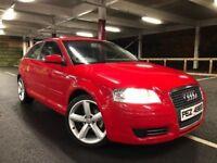 2007 Audi A3 1.9 Tdi SPECIAL EDITION