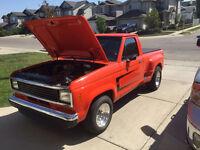 """""""86"""" Ford Ranger Custom"""