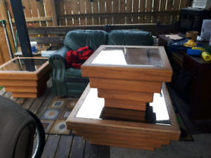 Coffee table dining tables end tables