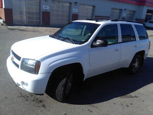 2006 Trailblazer LT, 4X4 (Solid & Just 172KMs) Only $7000 OBO