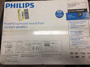 Philips Home Sound