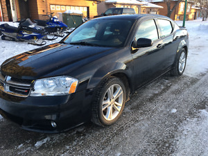 2013 Dodge Avenger REDUCED! READY TO SELL