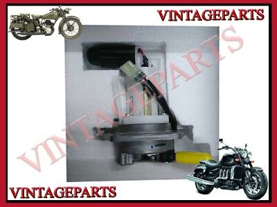 New Fuel Pump Module For Royal Enfield Bullet New Classic Models 571052
