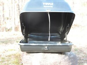Thule Roof Carrier Kawartha Lakes Peterborough Area image 3