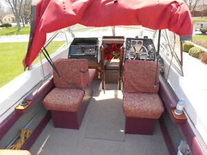 22ft 1981 Starcraft Boat Windsor Region Ontario image 10