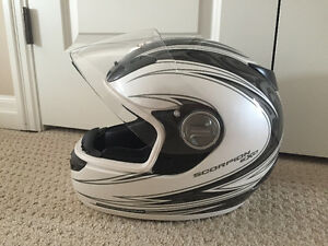 Women's Helmet-Worn only for training