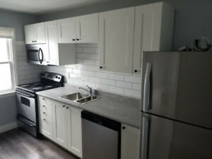 Updated 3 Bedroom Apartment Available for Rent