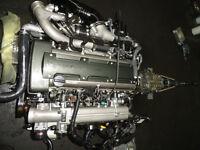 JDM TOYOTA SUPRA 2JZ TWIN TURBO ENGINE, 6SPEED TRANSMISSION, ECU