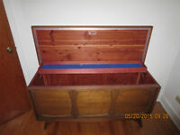 Cedar Chest  Excellent Condition-Must Sell-Moving