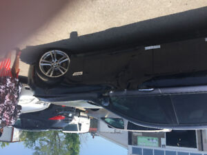 2011 bmw 750i xdrive, clean title with night vision