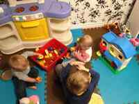 Greenhill Child Care Available