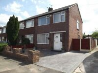 Lovely modernised semi detached property in good location