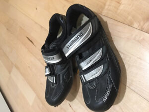 Shimano road bike shoes women