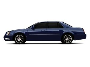 2009 Cadillac DTS DTS-Leather Heated-Sunroof