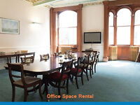 Fully Furnished - ( MARITIME STREET - LEITH -EH6) Office Space to Let in Edinburgh