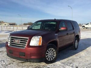 2009 GMC Other SUV, Crossover, Hybrid Yukon