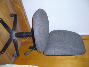 Office Computer Chair on Wheels