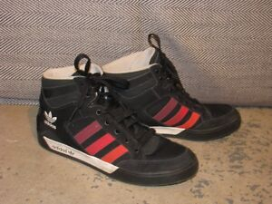 Chaussures de basketball ADIDAS, taille 8 1/2