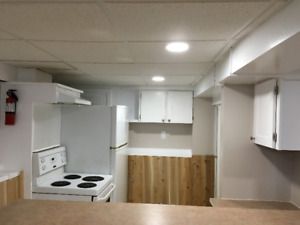 St Catharines - 1 Bdrm Apt - $1,025 - Utilities Included