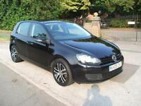 VOLKSWAGEN GOLF 2.0TDI CR SE GREAT VALUE READY TO DRIVE AWAY