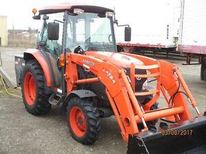 Kubota L3540 Tractor