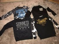 Sonneti Long Sleeve tops boys
