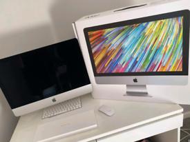 21.5inch Mac