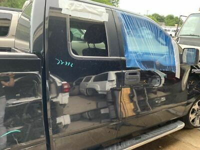Passenger Rear Side Door Super Cab 4 Door Fits 09-14 FORD F150 PICKUP 1102645