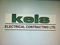 Electrical Estimator & Journeyman Electricians Required