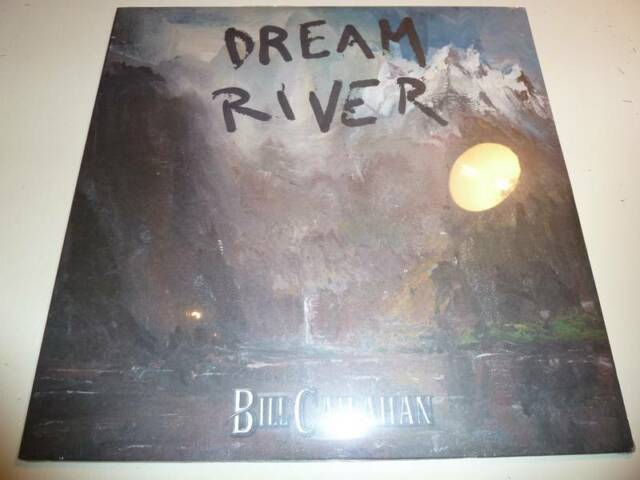 BILL CALLAHAN - Dream River **US-Vinyl-LP**NEW**sealed**