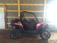 2013 800 RZR   FOR SALE