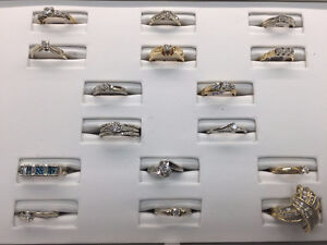 HUGE Selection of Jewelry Peterborough Peterborough Area image 4