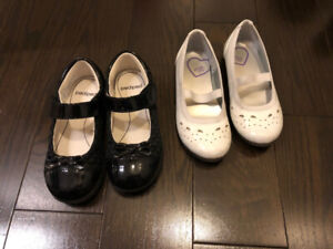 Stride Rite & Pediped  Dress Shoes - Little Girl