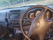 Toyota hilux space cab Rouse Hill The Hills District Preview