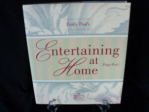 """Entertaining at Home"""