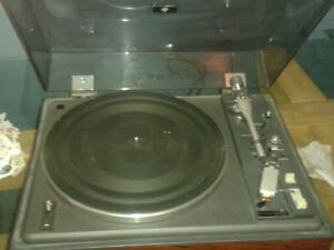 KENWOOD KP-3022F STEREO RECORD PLAYER