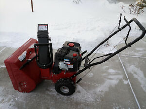 brand new snowblower for sale!