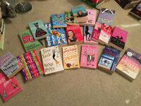 "21 Books - ""Chick Lit"""