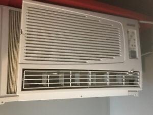 Garrison Air Conditioner 8000 BTU