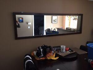 Full length mirror?  Cambridge Kitchener Area image 1