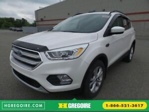 2017 Ford Escape SE AWD 2.0 TOIT PANO NAVIGATION CAMÉRA RECUL