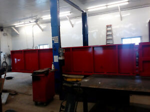 Brand new Roll Off Dumpsters brand new hooklift dumpsters