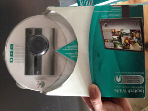 wilife digital video security camera indoor master system