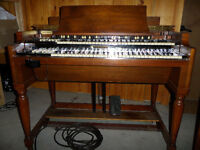 Orgue / Organ HAMMOND B-3 / LESLIE - 147