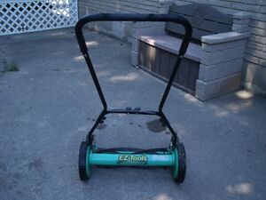 "18"" Reel Mower EZ-Tools"