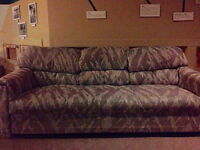 Free gently used couch!