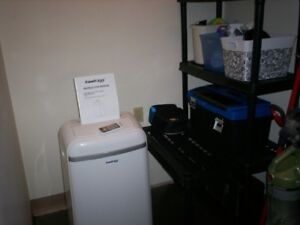 koolking airconditioner with heat pump