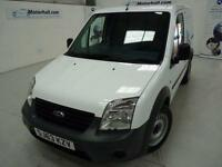 Ford Transit Connect T200 LR + JUST SERVICED + MARCH 2018 MOT