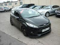 2011 Ford Fiesta 1.6 ( 120ps ) Zetec S Finance Available